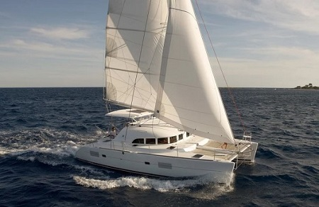Lagoon 380 3 cabines - Sail Paradise, croisières aux Antilles