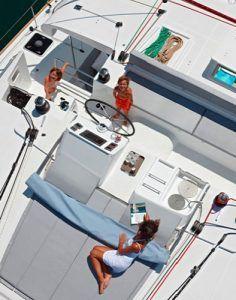 Sail Paradise - Croisière en catamaran aux Antilles