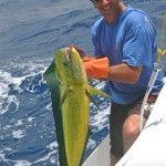 Pêche - Sail Paradise - Croisières aux Antilles