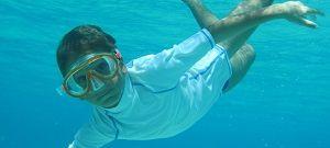 Plongée aux Antilles - Sail Paradise