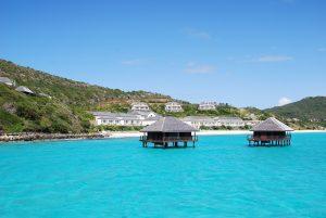 Croisière en catamaran dans les Grenadines