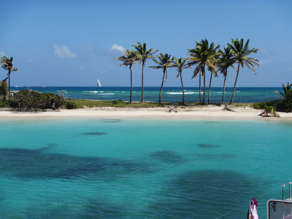ILES GRENADINES